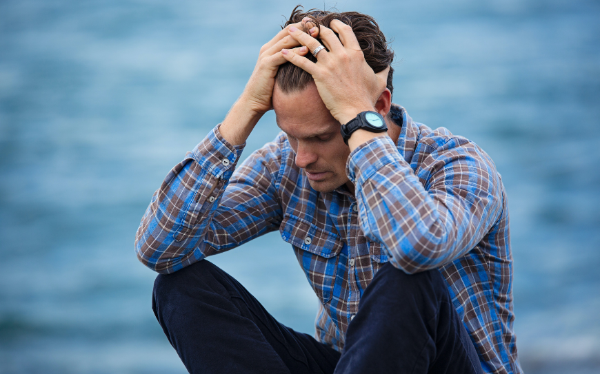 5 SELF CARE TIPS FOR MEN TO KEEP AWAY STRESS AND ANXIETY | Fortis Bangalore Blogs