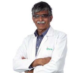Dr. Shirish Dave