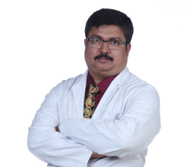 Dr Anand Chavan