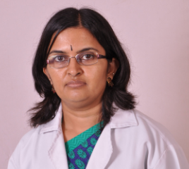 Dr. Smitha Warrier