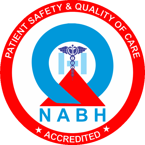 NABH Certtified