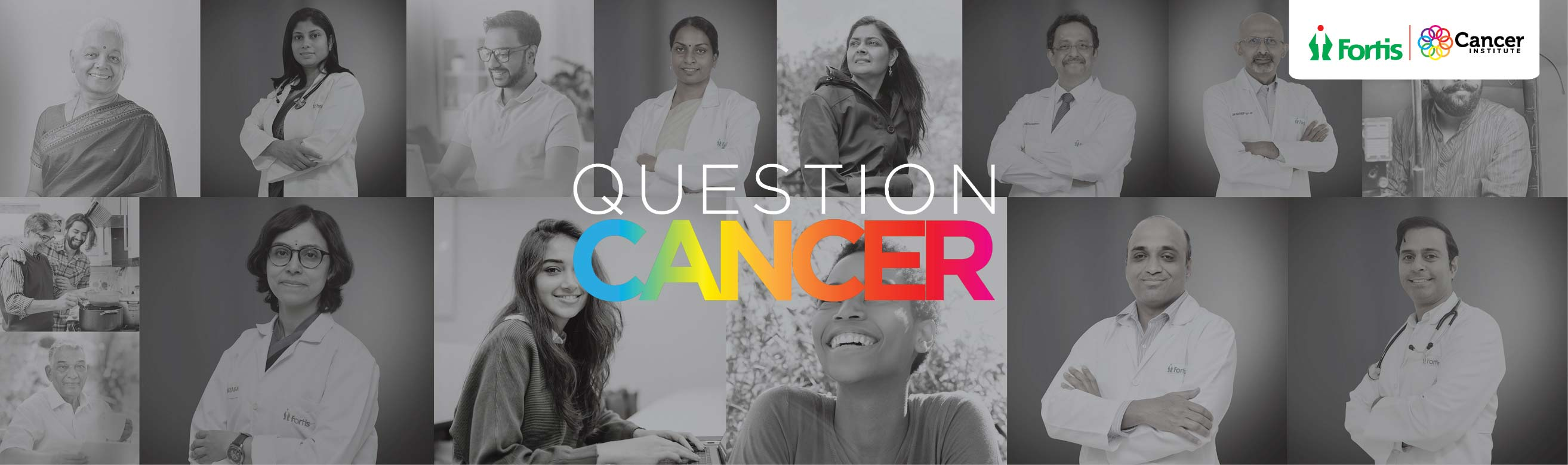 Oncology at Fortis Hospitals Bangalore   Best Cancer Institute in Bangalore - Question Cancer
