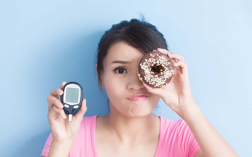 Metabolic Syndrome: A Predictor for Type 2 Diabetes