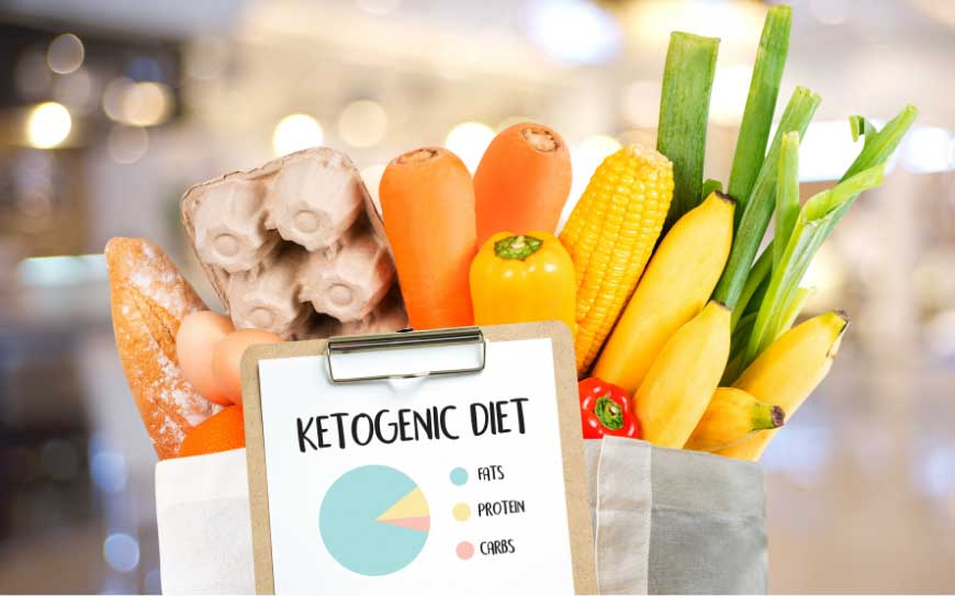 Keto Diet for Weight Loss - A Non-Surgical Weight Loss Option