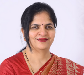 Dr. Chandrika Anand