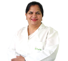 Dr Chandrika Anand