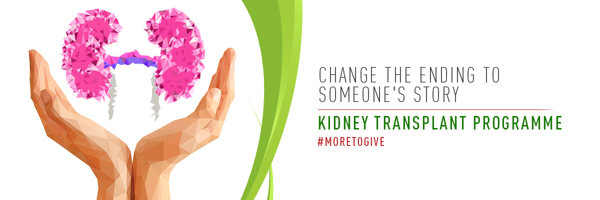 Kidney Transplant Surgery Hospitals in Bangalore | Fortis
