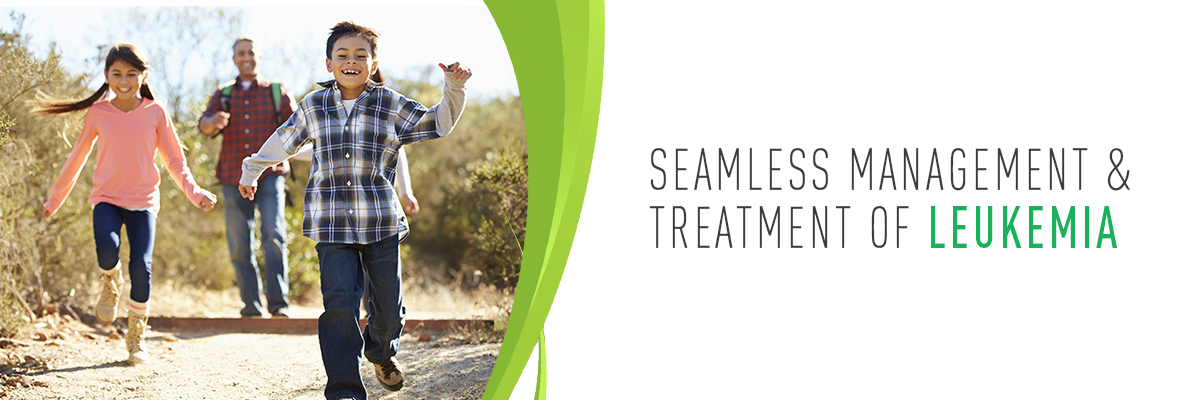 Best Leukemia Treatment Hospital in Bangalore