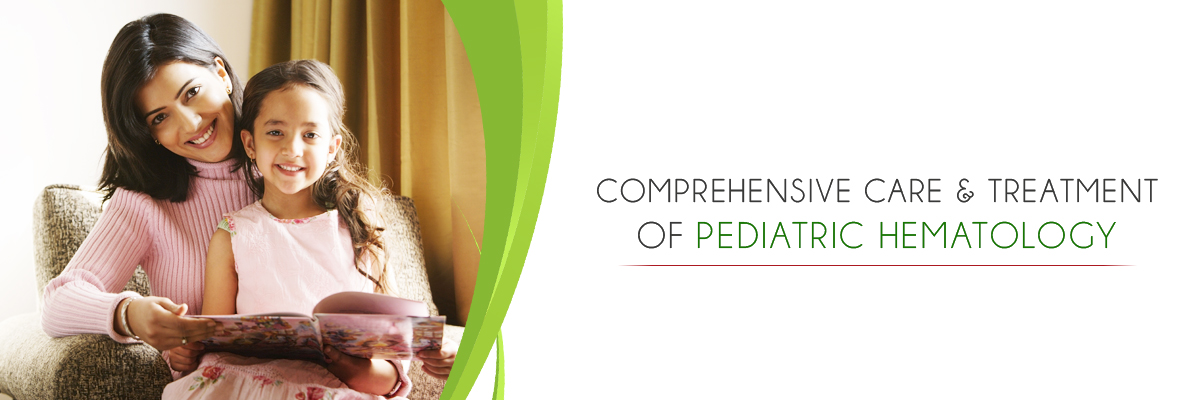 Best Pediatric Hematology Hospital in Bangalore